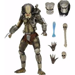 Ultimate Jungle Hunter Predator Actionfigur