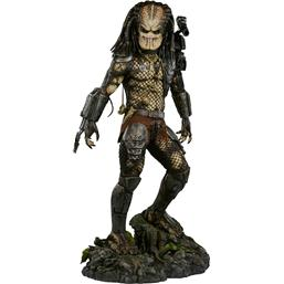 Predator: Jungle Hunter Maquette Predator