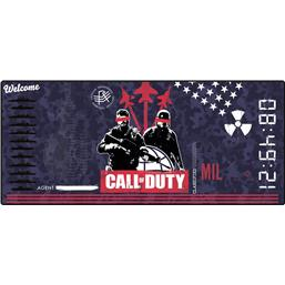 Call Of Duty: Black Ops Cold War Propaganda Oversize Mousepad