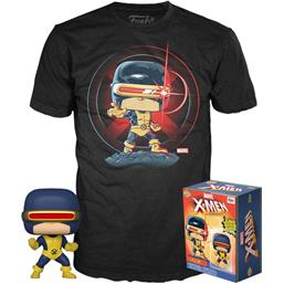 Cyclops First Appearance POP! & Tee Box