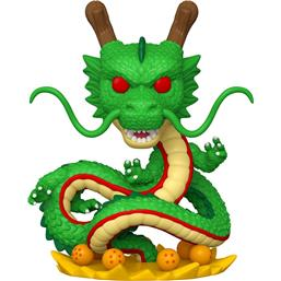 Shenron Dragon Super Sized POP! Animation Vinyl Figur 25 cm