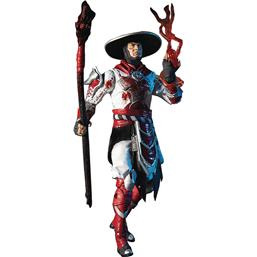 Bloody Raiden Action Figure 18 cm