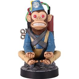 Call Of Duty: Monkey Bomb Cable Guy 20 cm