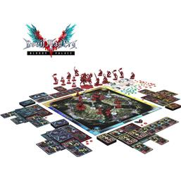 The Bloody Palace The Board Game  *English Version*