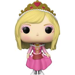 Princess Dee POP! TV Vinyl Figur (#1051)