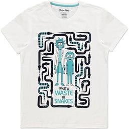 Waste of Snakes T-Shirt