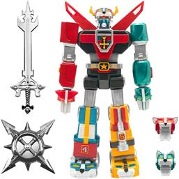 Voltron Ultimates Action Figure 18 cm