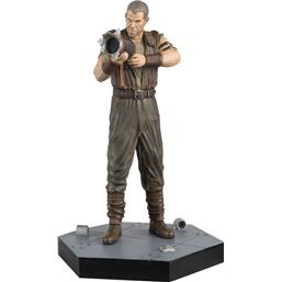 Johner (Alien Resurrection) Statue - Figurine Collection