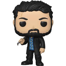 Billy Butcher POP! TV Vinyl Figur