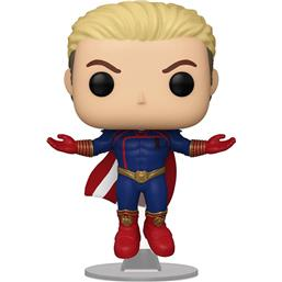 Homelander Levitating POP! TV Vinyl Figur