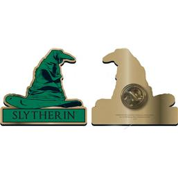Slytherin Sorting Hat Pin