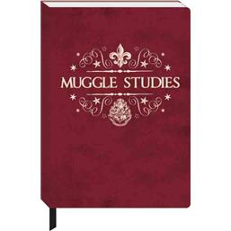 Muggle Studies Notesbog