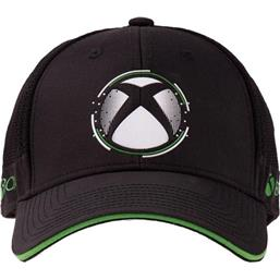Symbol Curved Bill Cap