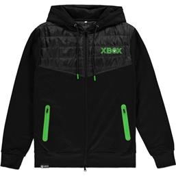Xbox Logo Hooded Sweater