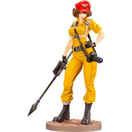 Lady Jaye Canary Ann Color Version Bishoujo Statue 1/7 23 cm