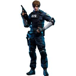 Leon S. Kennedy Action Figure 1/6 30 cm