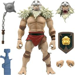 Monkian Ultimates Action Figure 18 cm