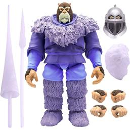 Snowman of Hook Mountain Ultimates Action Figure 18 cm