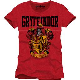Harry Potter: Gryffindor T-Shirt