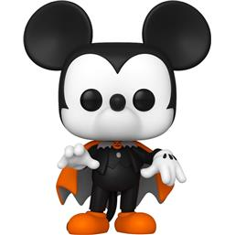 Halloween Mickey Mouse POP! Disney Vinyl Figur (#795)