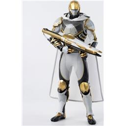 Destiny: Hunter Sovereign Calus's Selected Shader Action Figure 1/6 30 cm