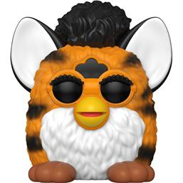 Tiger Furby POP! Vinyl Figur (#33)