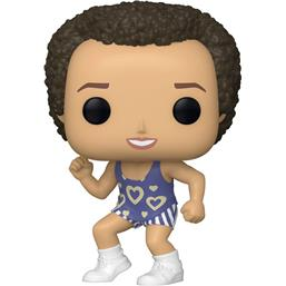 Richard Simmons (Dancing) POP! Icons Vinyl Figur (#58)