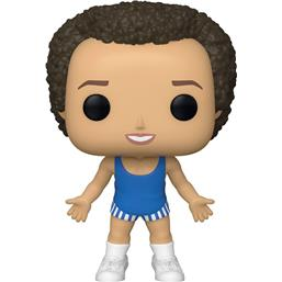 Richard Simmons POP! Icons Vinyl Figur (#57)