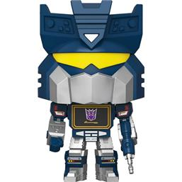 Soundwave POP! Retro Toys Vinyl Figur (#26)