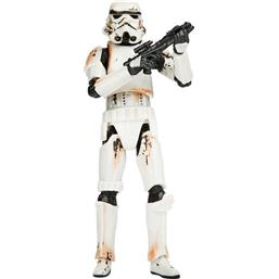 Carbonized Remnant Stormtrooper Vintage Collection Action Figure 10cm