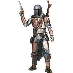 Carbonized The Mandalorian Vintage Collection Action Figure 10 cm