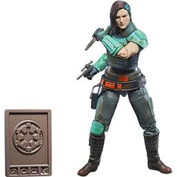 Cara Dune Credit Collection Action Figure 15 cm
