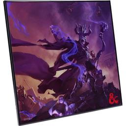 Dungeons & Dragons: Dungeon Masters Guide Crystal Clear Picture 32 x 32 cm
