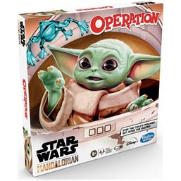 Star Wars: The Child Operation