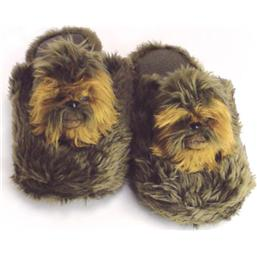 Star Wars: Chewbacca Slippers