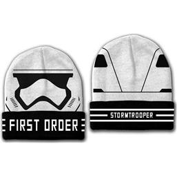 First Order Stormtrooper Hue