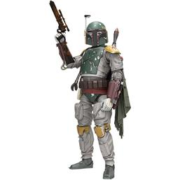 Boba Fett Black Series Deluxe Action Figure 15 cm
