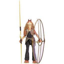 Jar Jar Binks Black Series Deluxe Action Figure 15 cm