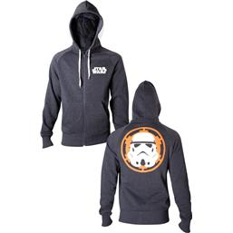 Stormtrooper Hooded Sweater