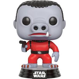 Red Snaggletooth POP! Vinyl Bobble-Head (#70)