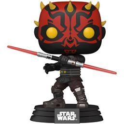 Darth Maul POP! Star Wars Vinyl Figur (#410)