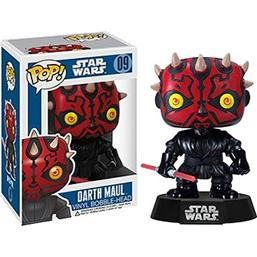 Star Wars: Darth Maul POP! Vinyl Bobble-Head (#09)