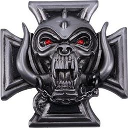 Motörhead: Iron Cross Magnet