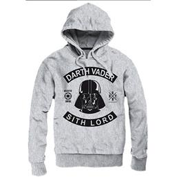 Darth Vader Sith Lord Hooded Sweater