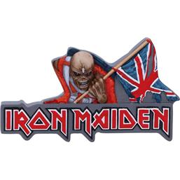 Iron Maiden: The Trooper Magnet