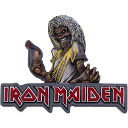 Iron Maiden: The Killers Magnet