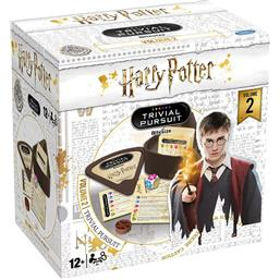 Harry Potter: Harry Potter Trivial Pursuit Spil - Vol 2