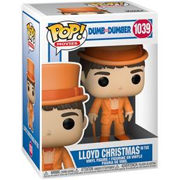 Lloyd Christmas in Tux POP! Movies Vinyl Figur (#1039)
