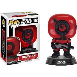 Guavian POP! Vinyl Bobble-Head (#112)