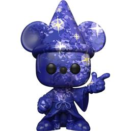 Mickey Night Sky POP! Disney Vinyl Figur